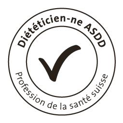 Logo diététicien-ne ASDD